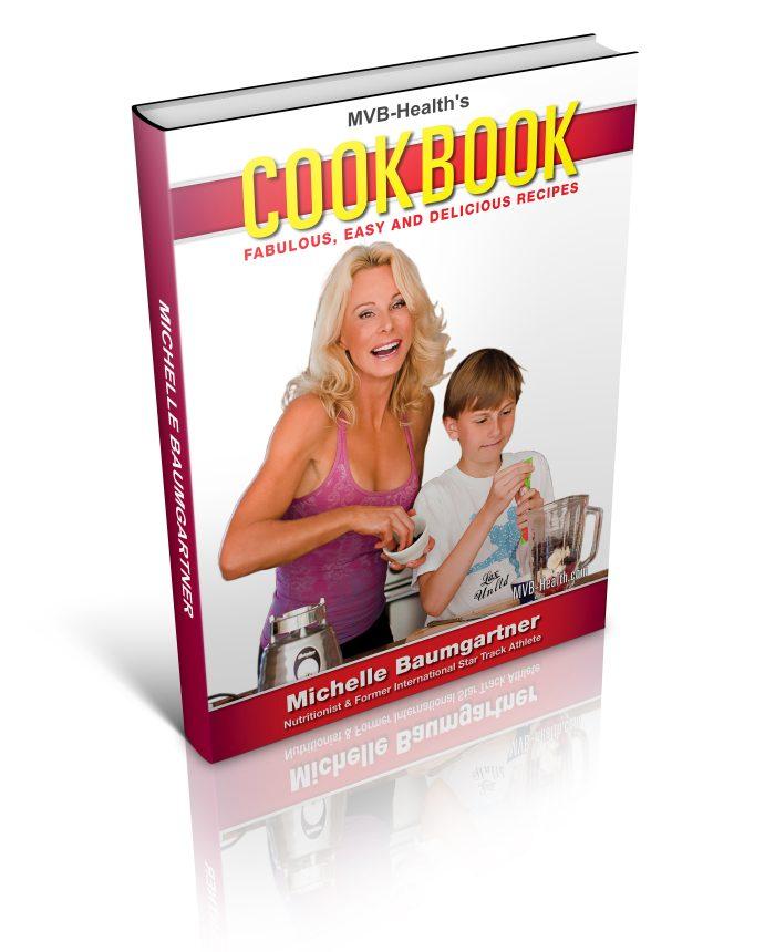 Cook Book. MVB-Health