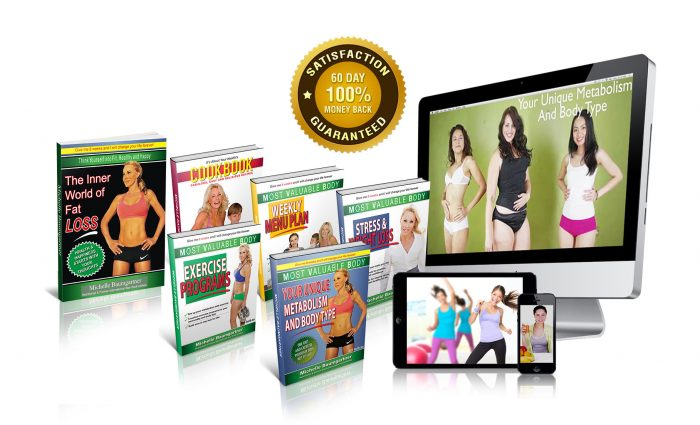 MVB-Health is a Healthy Lifestyle Program designed for the busy woman and mother