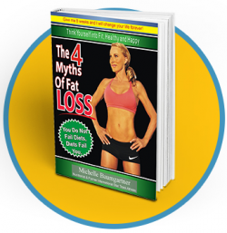 The Four Myths of Fat Loss