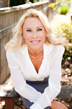 Michelle Baumgartner, Director of MVB-Health