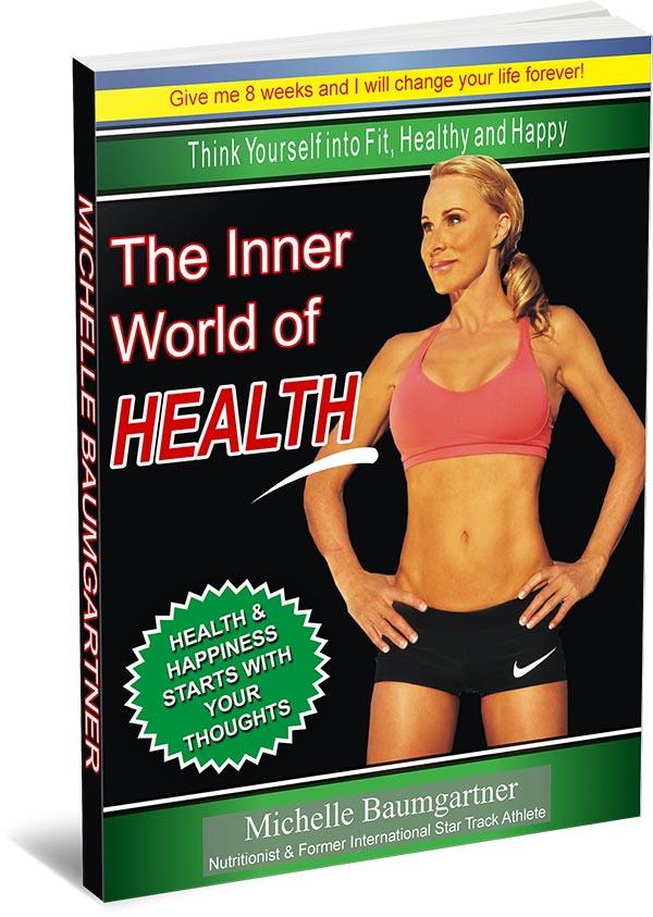 Inner World of Health ebook. MVB-Health