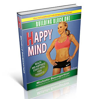 HAPPY MIND - BUILDING BLOCK ONE