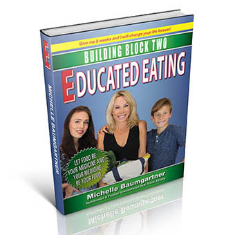 EDUCATED EATING - BUILDING BLOCK TWO