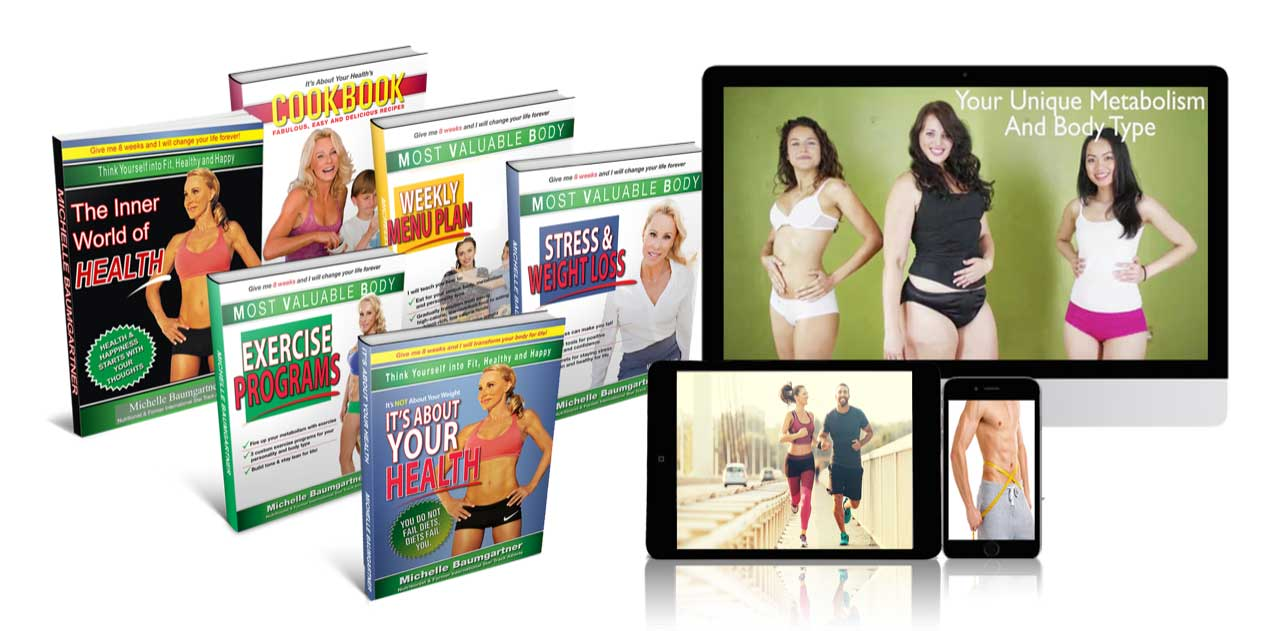 The Complete Package - Books, DVDs, Podcasts